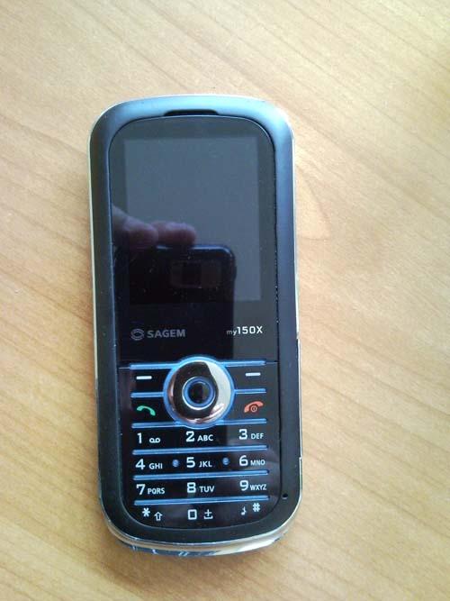 Sagem Handy