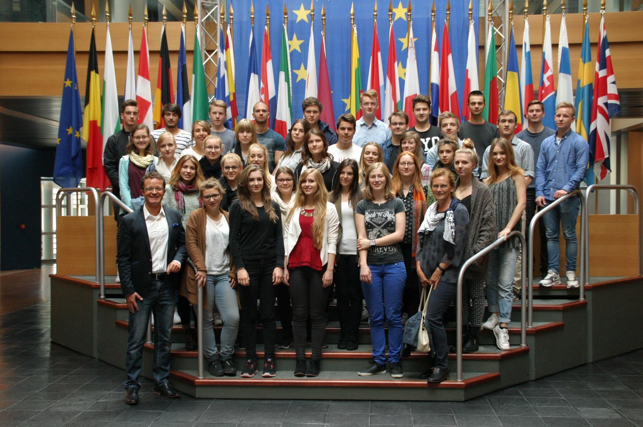 Unsere Gruppe Straßburg <a href=http://www.igsjena.de/content/file/Studienfahrt2015.jpg target=_blank class=link>Link</a>