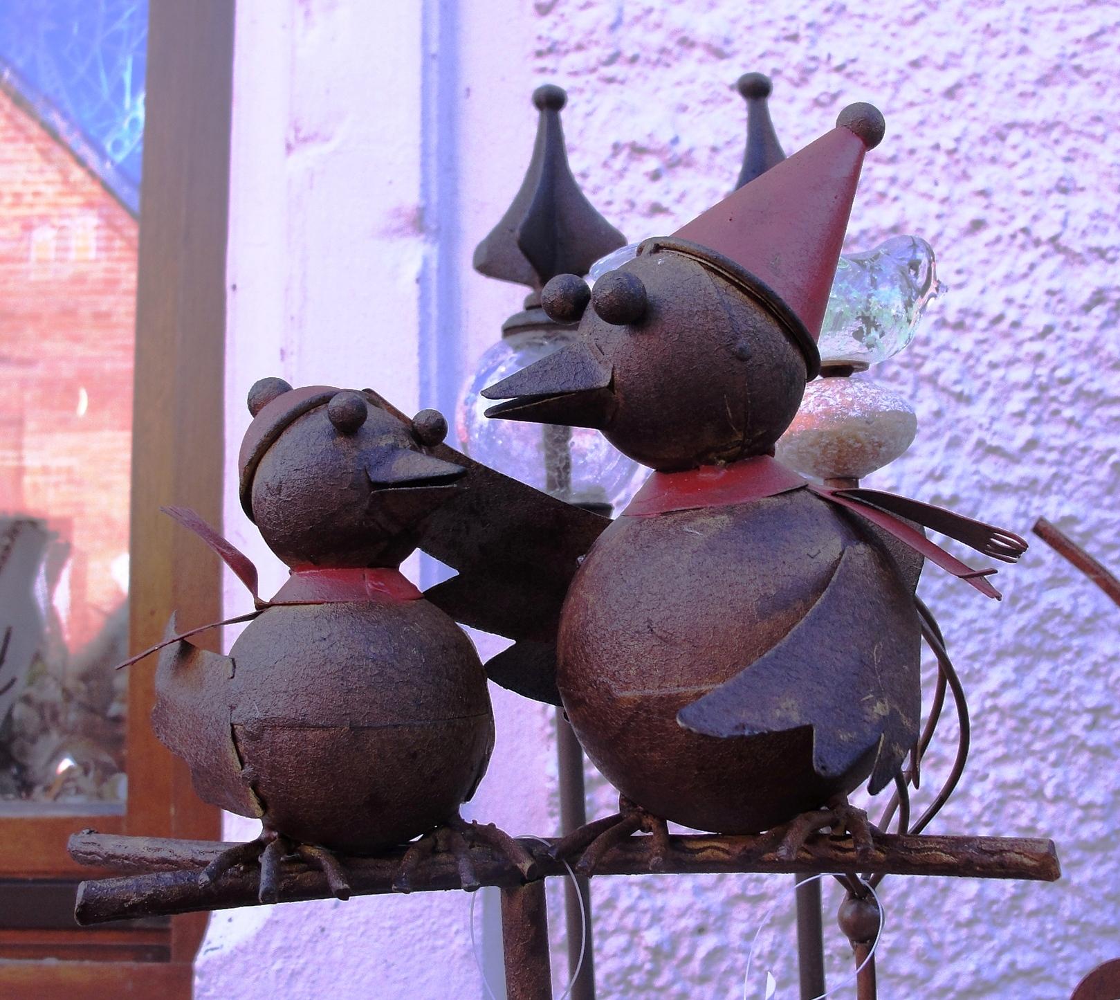 Die Spatzen pfeifen es bereits vom Dach: Es geht wieder los!