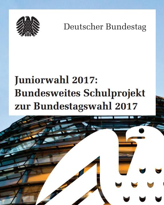 Bundestagswahl 2017 / Juniorwahl 2017