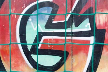 ... u.a. auch AG Graffiti ...
