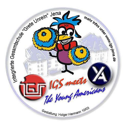 Die YA kommen zum 7. Mal an die IGS