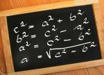 Damit die Mathematikköpfe wieder rauchen - ausreichend Knobelaufgaben