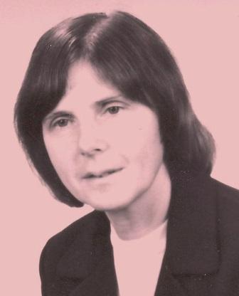 Renate Krippendorf