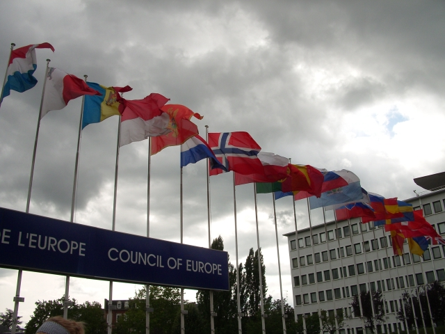 Europa - hautnah erlebt