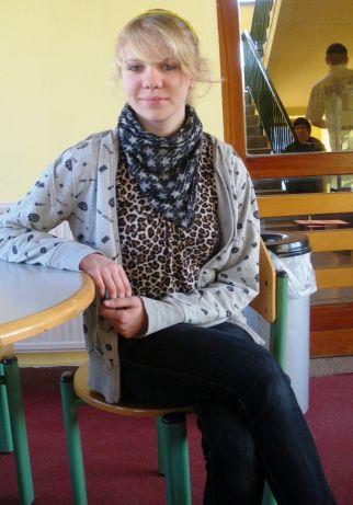 Wieder sehr erfolgreich: Anne Bettermann