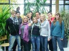Erfolgreich in Heidelberg debattiert